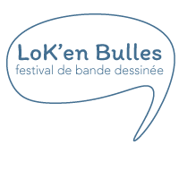 Lok'en Bulles - festival BD Locmariquer
